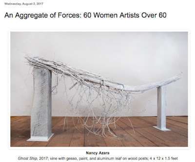 http://joannematteraartblog.blogspot.com/2017/08/an-aggregate-of-forces-60-women-artists.html