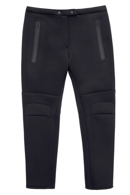 Alexander Wang x H&M Collection trousers