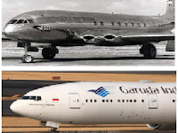 Mengapa Jendela Pesawat Berbentuk Oval?