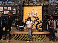 Profil Motor Antique Club Indonesia (MACI) dan Sejarahnya