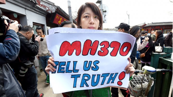 #TellTheTruth: 2 years, still no trace of missing Malaysia Airlines flight MH370