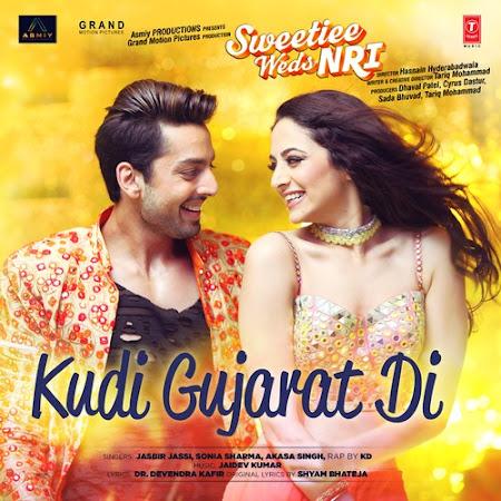 Kudi Gujrat Di - Sweetiee Weds NRI (2017)