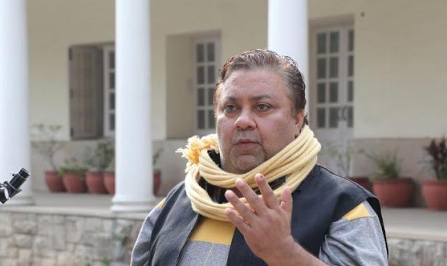 Manoj Pahwa