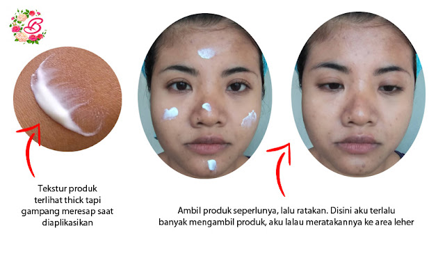 sunscreen lokal
