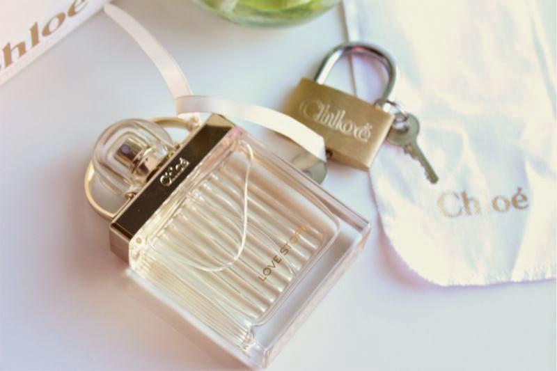 Chloé Love Story Eau de Parfum Review  c043d8de9293