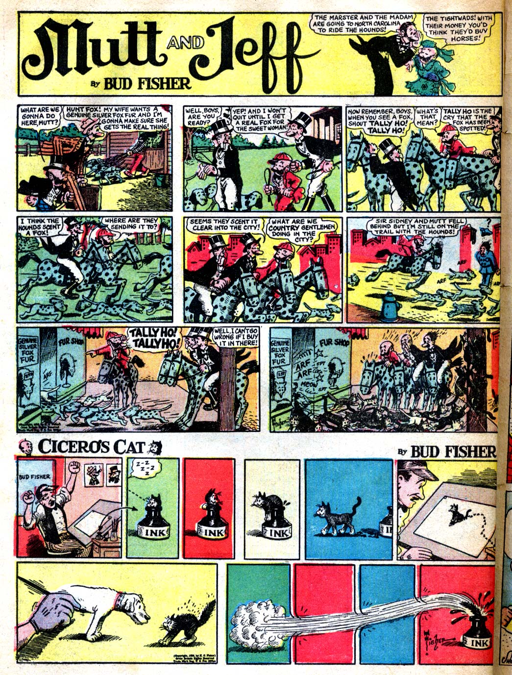 Read online All-American Comics (1939) comic -  Issue #5 - 58