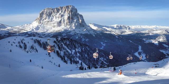 Val Gardena/Gröden Replaces the Canceled Races in Val d Isere