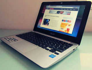 Asus C200 Chromebook Review