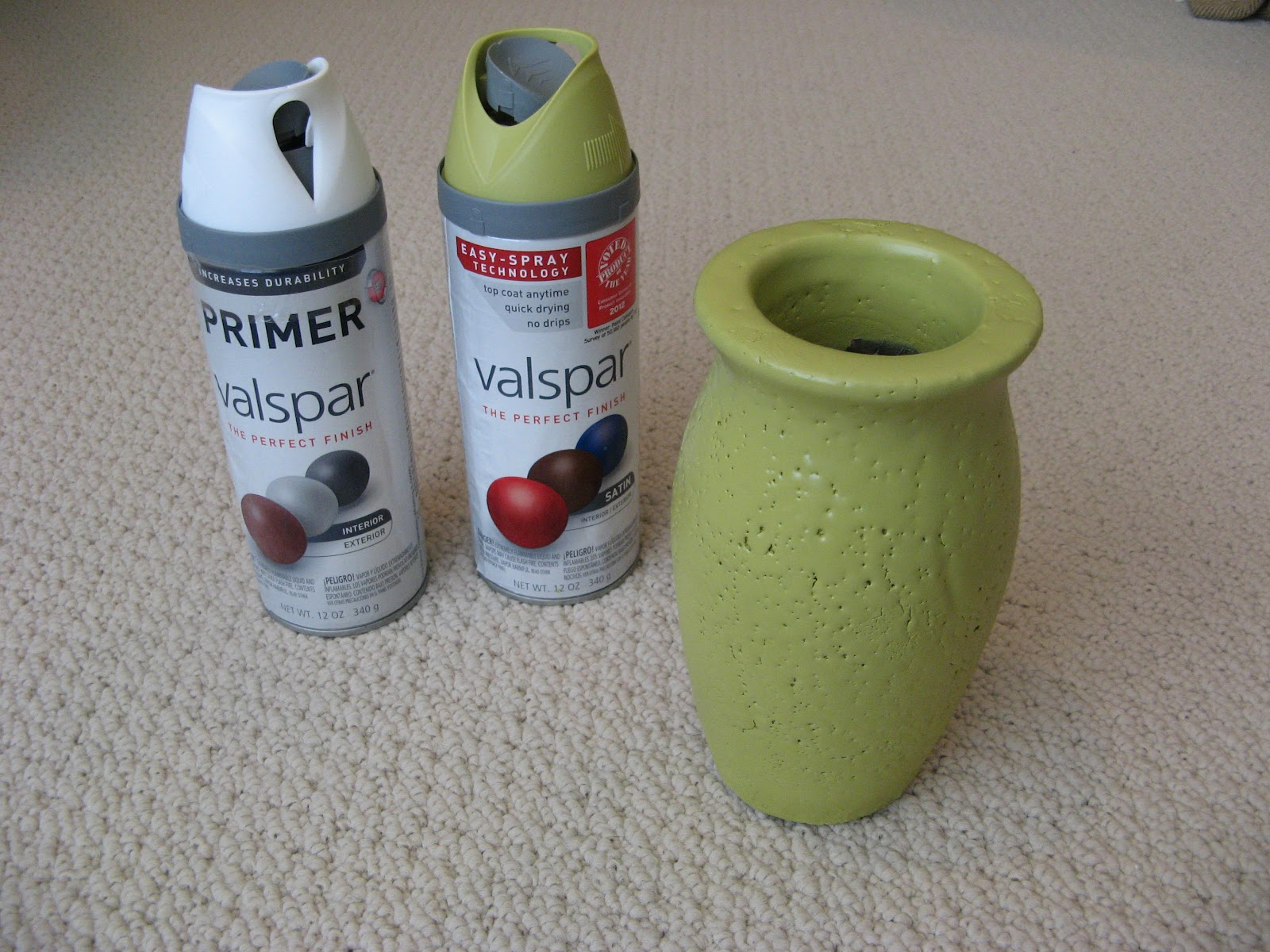 Susan Snyder Painting Glazed Ceramic Vase