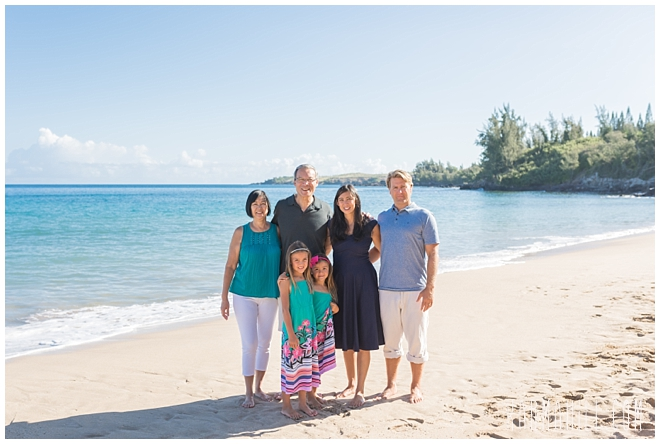 Maui Family Portraits