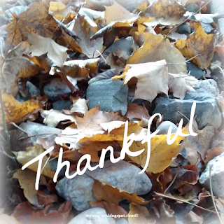 Thankful wesens-art.blogspot.com