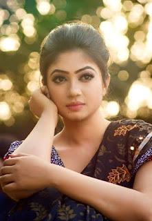 Bangladeshi actress Achol
