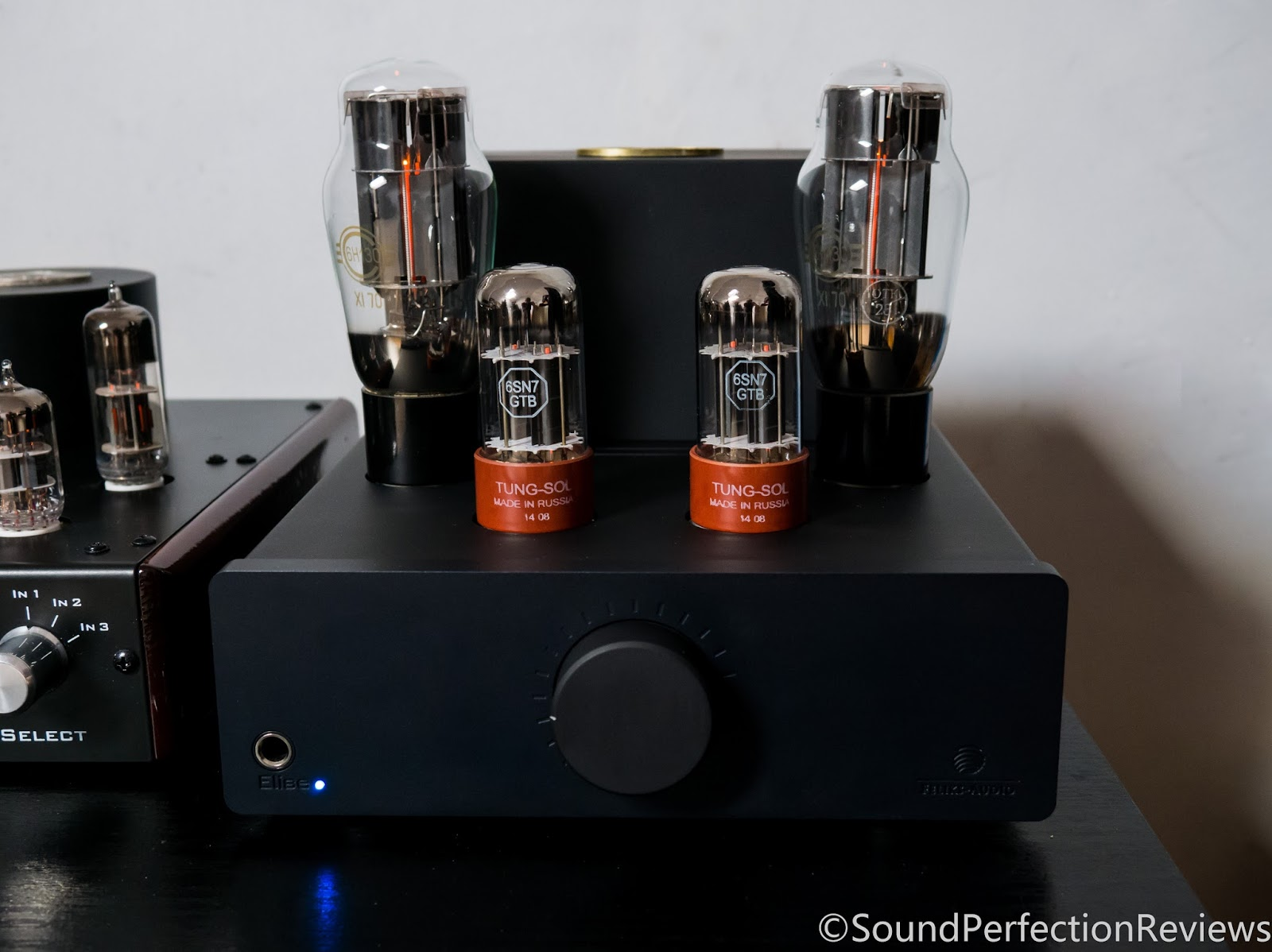 Tandberg TR-2075 stereo receiver -RoseWood Beauty Photo #960858 ...