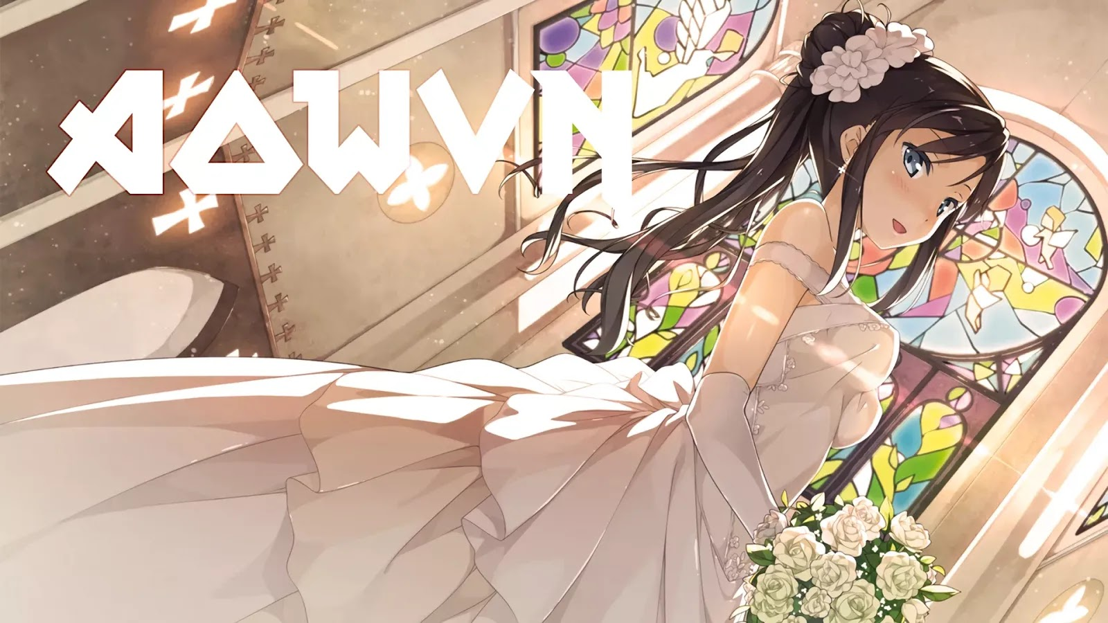 AowVN.org min%2B%25282%2529 - [ Anime 3gp Mp4 ] Hentai Ouji To Warawanai Neko BD | Vietsub - Harem Hay