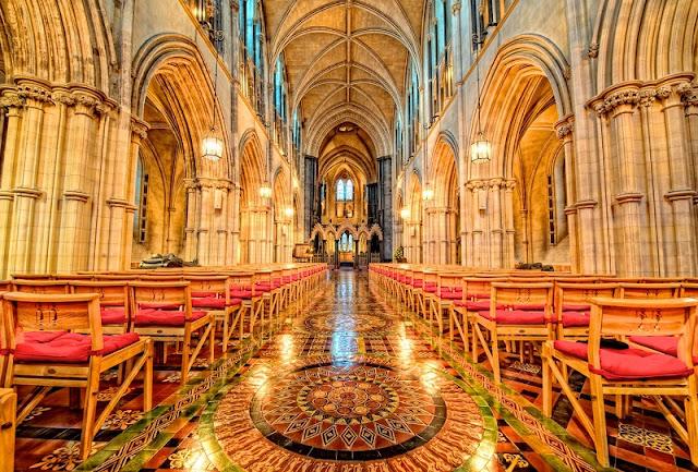 Catedral Igreja de Cristo, Dublin