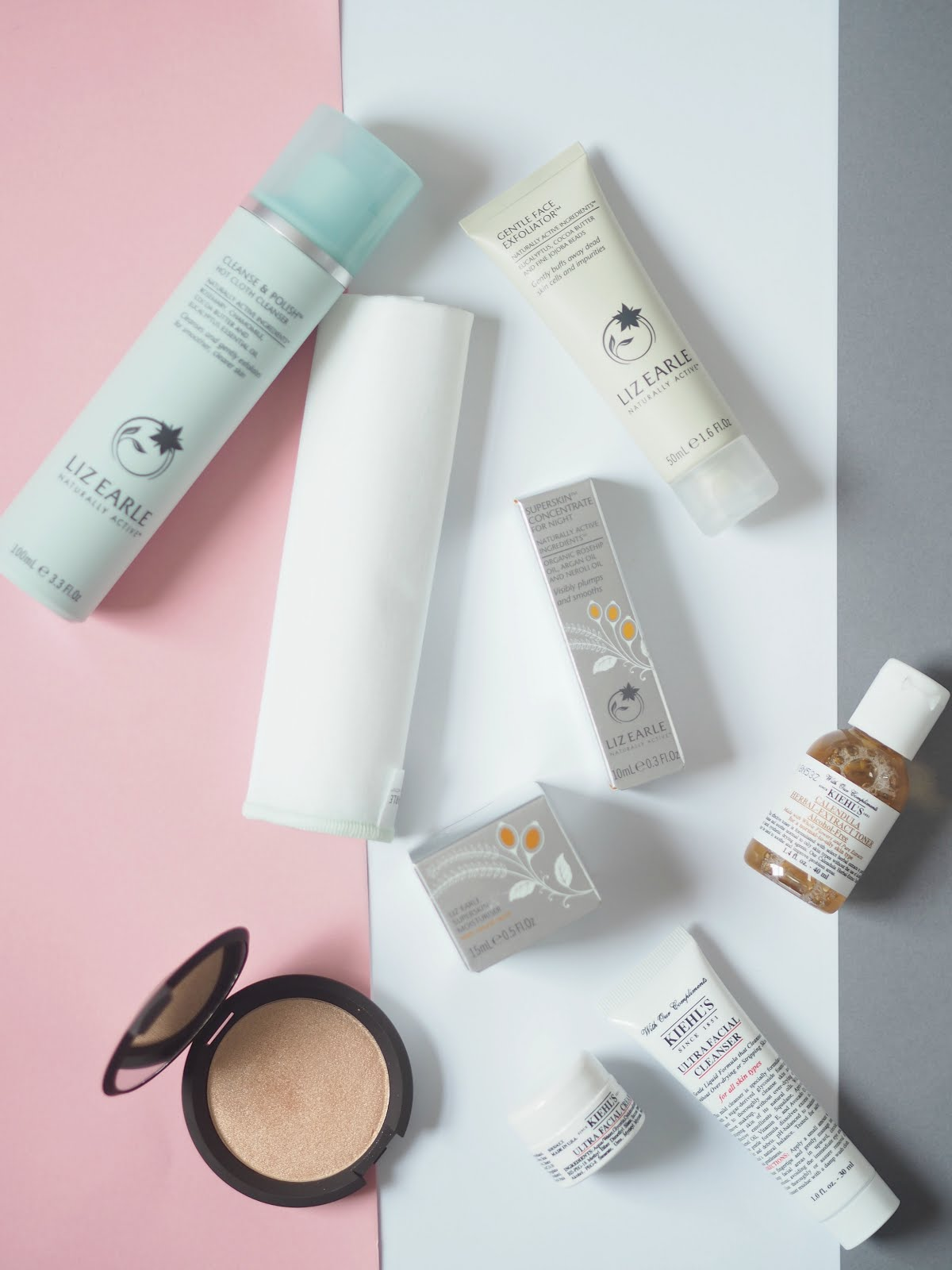 Winter Skincare With Victoria Quarter Leeds