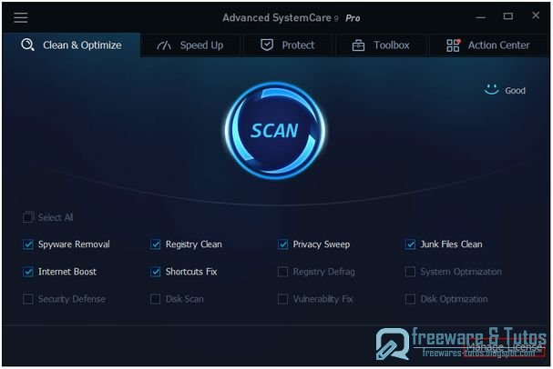 IObit <b>Advanced</b> <b>SystemCare</b> Free – Deep PC Clean Software &…