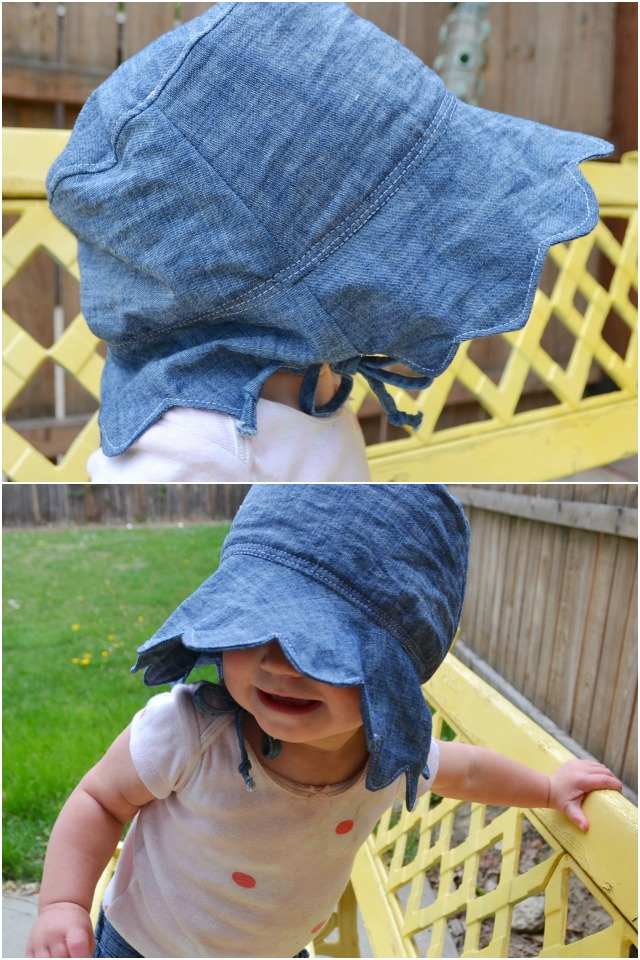 Sewing for Kids: DIY Hats