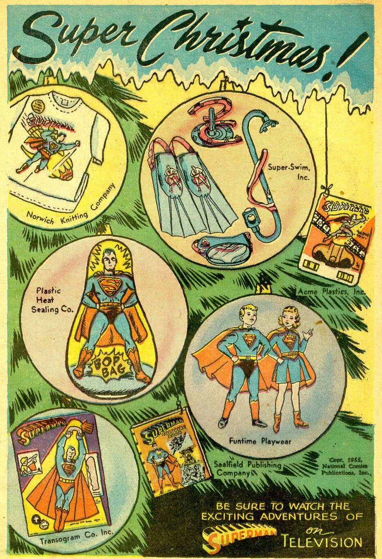 Read online World's Finest Comics comic -  Issue #80 - 17