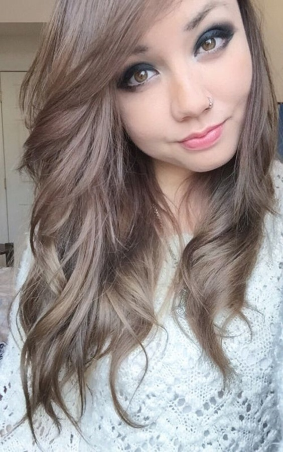 11 hottest brown hair color ideas for brunettes in 2017 7