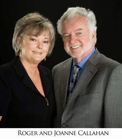 Terapia do Campo do Pensamento: Dr. Roger Callahan e sua esposa Joanne Callahan