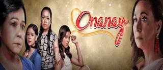 Onanay November 13 2018