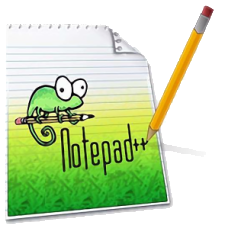 Notepad++ [Notepad Plus-Plus]