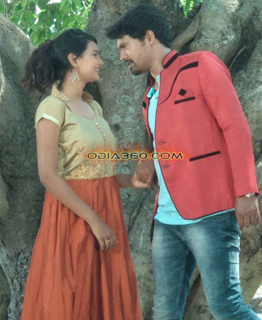Darling Odia Movie Shooting Set Pics
