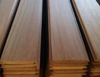 kayu ulin plafon