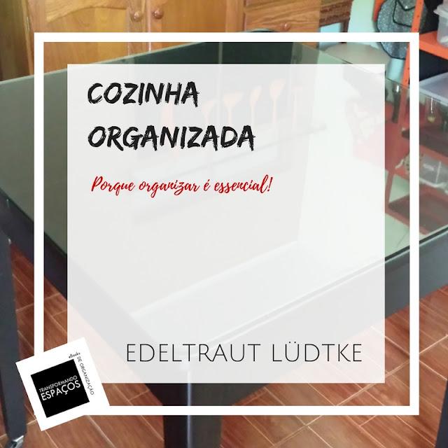 eBook Cozinha Organizada