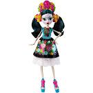 Monster High Skelita Calaveras Collectors Edition Doll