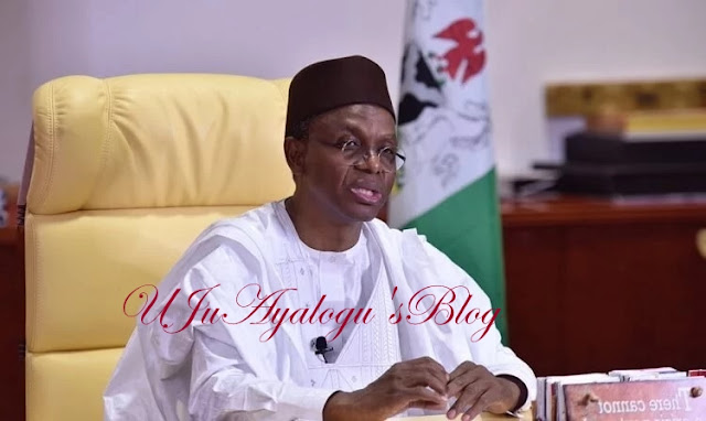 2019: Herdsmen, others buy election form for Gov. El-Rufai