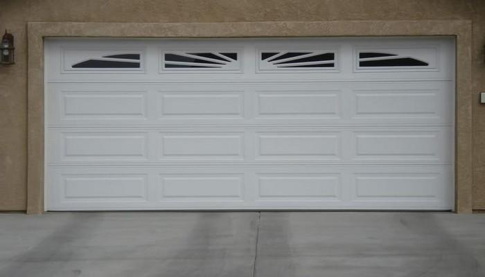 V Garage Door Replacement Stockton Ca