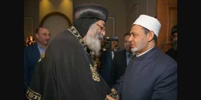Sama Dengan Hasil Munas NU, Ini Kata Grand Syaikh Al-Azhar Soal Kewarganegaraan Non-Muslim