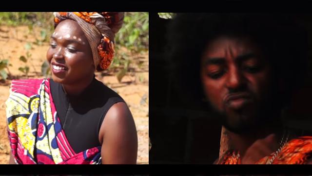 """Numa conexão Brasil x Moçambique, Negro Davi e Khanishyle lançam o clipe """"Uma viagem a Moçambique Agakone wakufana na jesu"""""""