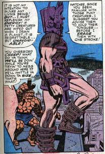 Fantastic Four 49 Lee-Kirby