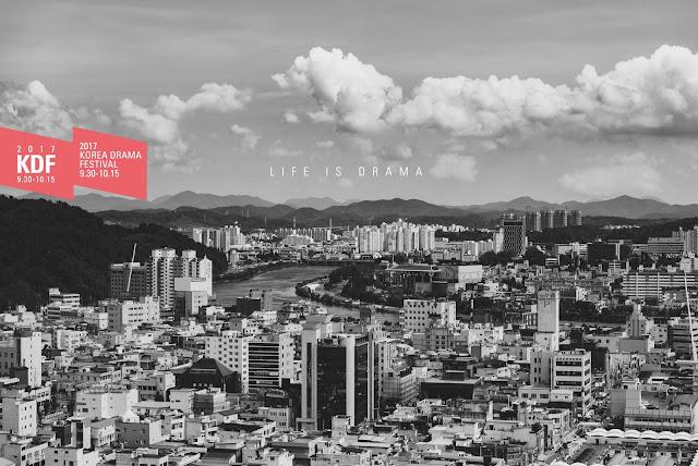 2017年第10屆韓國電視劇節 KOREA DRAMA AWARDS 入圍名單