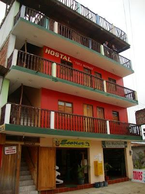 Todos los Hoteles y Hostales de Canoa Manabí