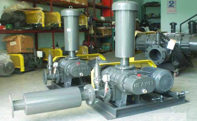 Sửa Máy thổi khí heywel, bảo dưỡng Máy thổi khí heywel, bảo trì Máy thổi khí heywel