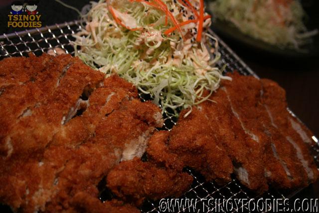 tonkatsu torikatsu