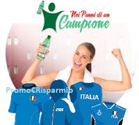 Logo Uliveto ''Nei panni di un Campione'': vinci maglie/divise della Nazionale