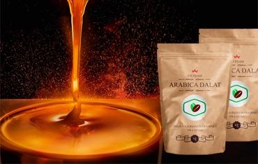 Arabica Dalat Coffee