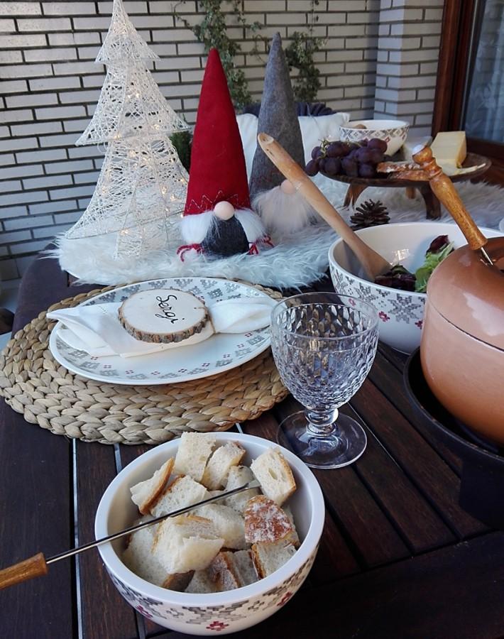 Inspiración para una celebración de Navidad diferente