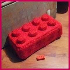 TOPE LEGO PARA PUERTA