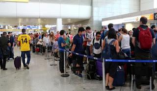 Οι Ιταλοί προτιμούν την Ελλάδα για τις διακοπές τους