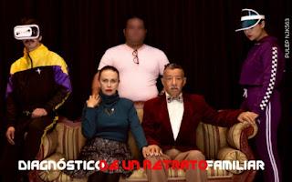 Diagnostico de un Retrato Familiar | Maldita Vanidad
