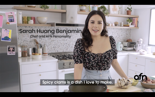 "Asian Food Network Celebrities Use Plastic in Recipes to Highlight the ""Plastic Diet"" Environmental Crisis"