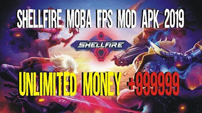 ShellFire MOBA FPS