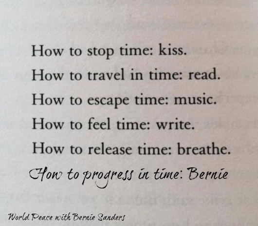 How to change time...