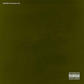 Untitled Unmastered 2016
